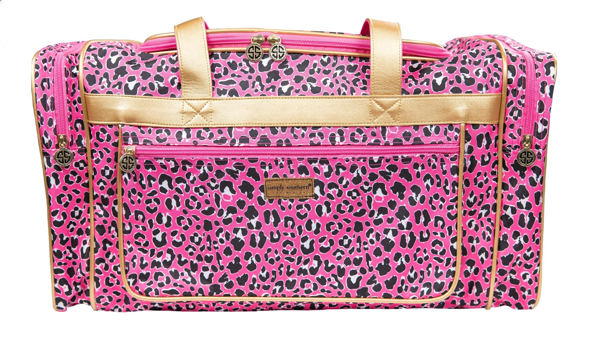 Simply Southern Collection Simply Southern Duffle Bag