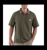 Carhartt Contractor's Work Pocket® Polo - Big
