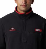 Columbia Sportwear Men's Collegiate PFG Harborside™ Fleece - UGA
