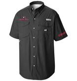 Columbia Sportwear Big - Georgia Bulldogs Columbia Bonehead Shirt - Black