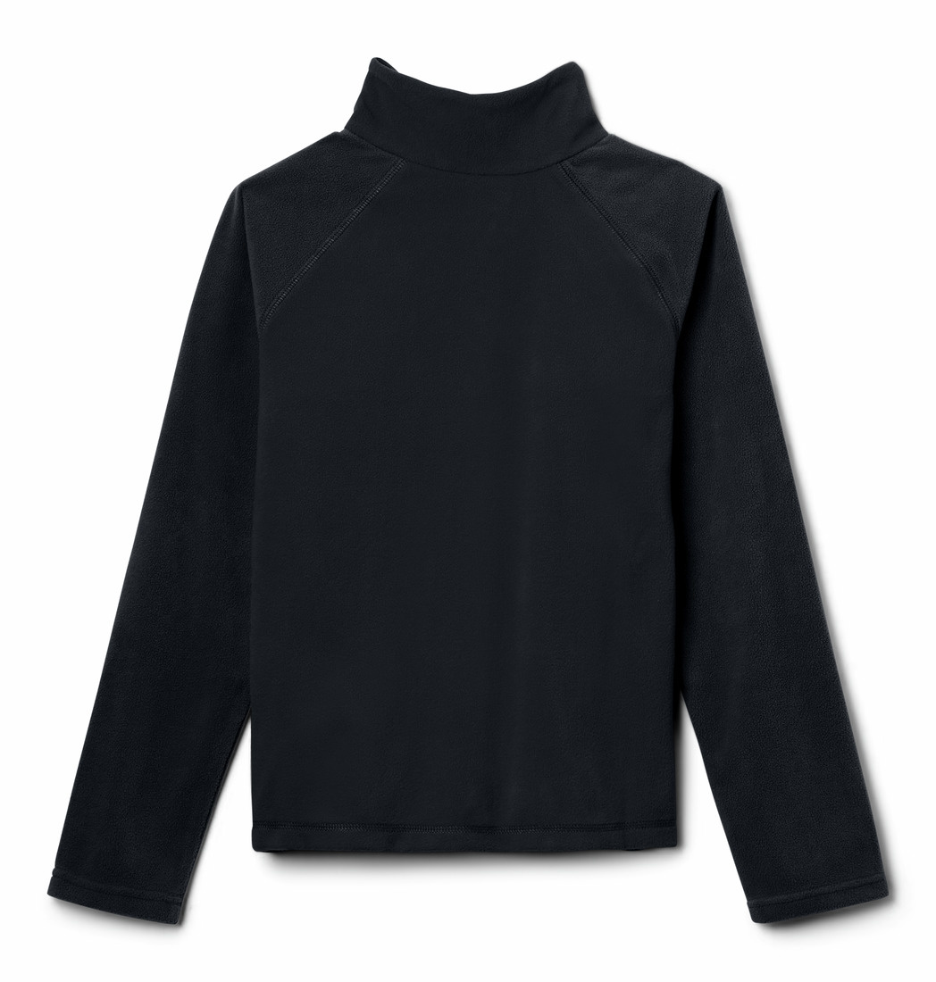 Columbia Sportswear Boys' Toddler Glacial™ 1/4 Zip Fleece Pullover