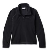 Columbia Sportwear Boys' Toddler Glacial™ 1/4 Zip Fleece Pullover