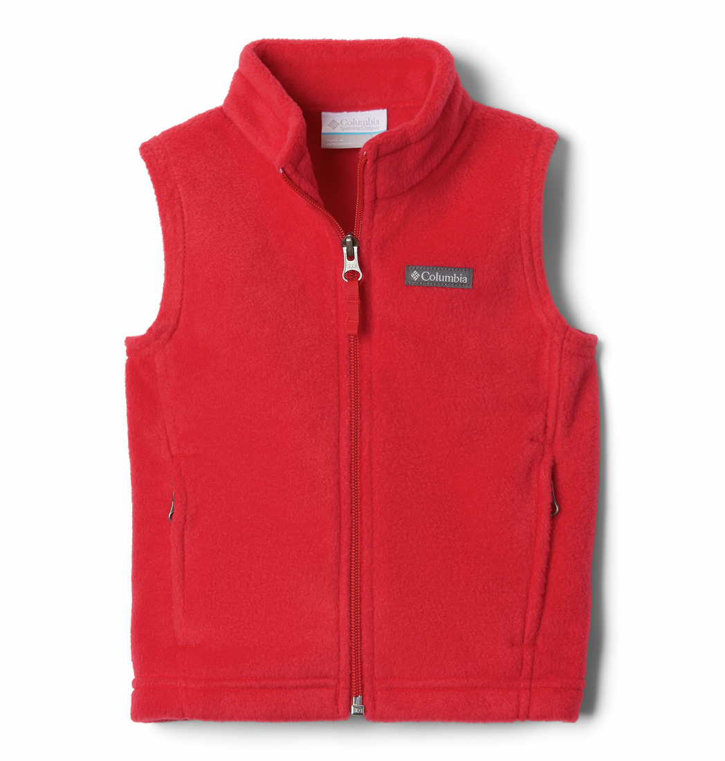 Columbia Sportwear Steens Mt. Fleece Vest
