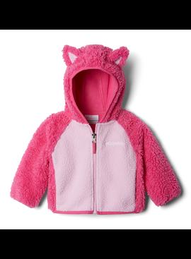 Columbia Sportswear Infant Foxy Baby™ Sherpa Jacket