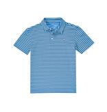 Southern Shirt Youth - Hudson Stripe Polo