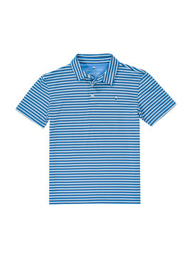 Southern Shirt Youth - Hudson Stripe Polo