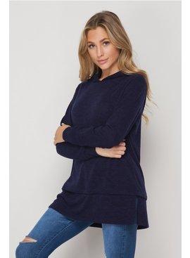 Honeyme Sweater Hoodie