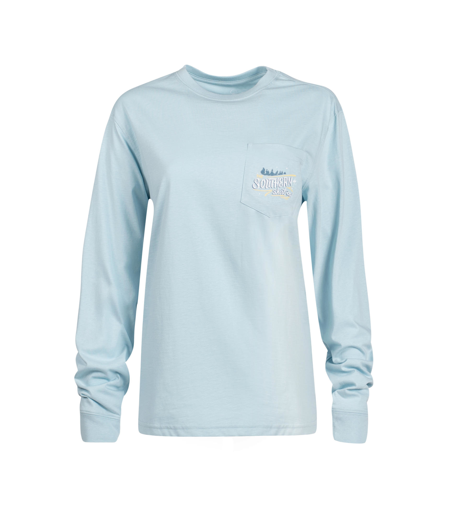 Southern Shirt Fall Retreat LS