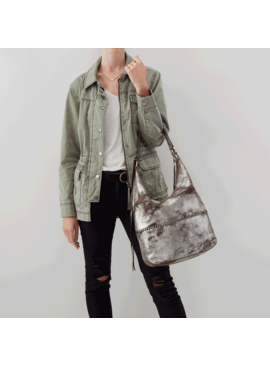Hobo Entwine Shoulder Bag