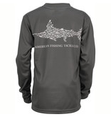 AFTCO YOUTH JIGFISH LS T-SHIRT