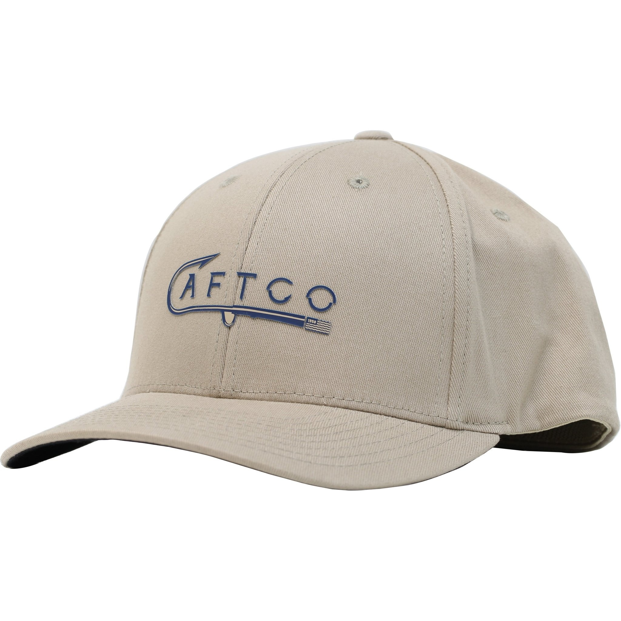 AFTCO AFTCO BIG J FLEXFIT HAT
