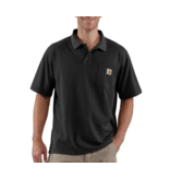 Carhartt Contractor's Work Pocket® Polo