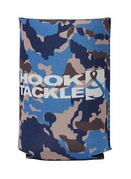 Hook & Tackle Hook & Tackle Blue Camo Koolie
