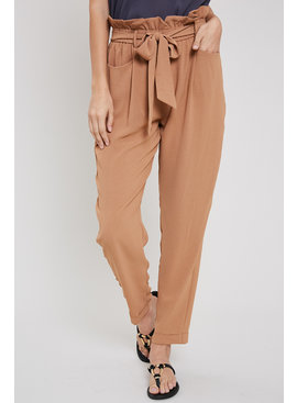 EE:SOME Belted Pants