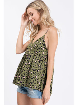 EE:SOME Babydoll Top