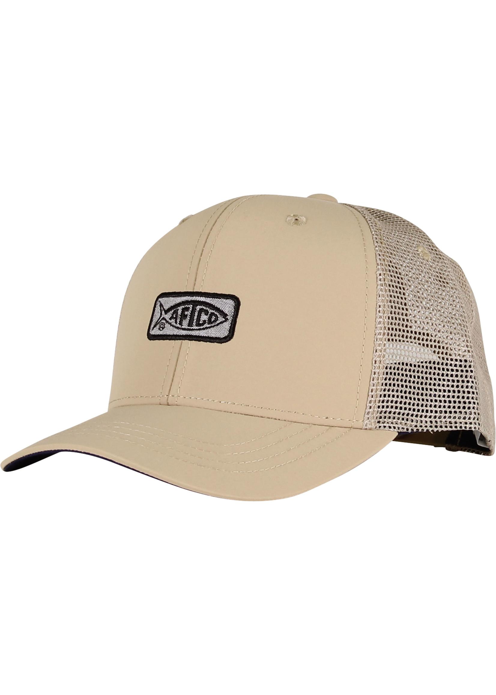 AFTCO Original Fishing Trucker Hat