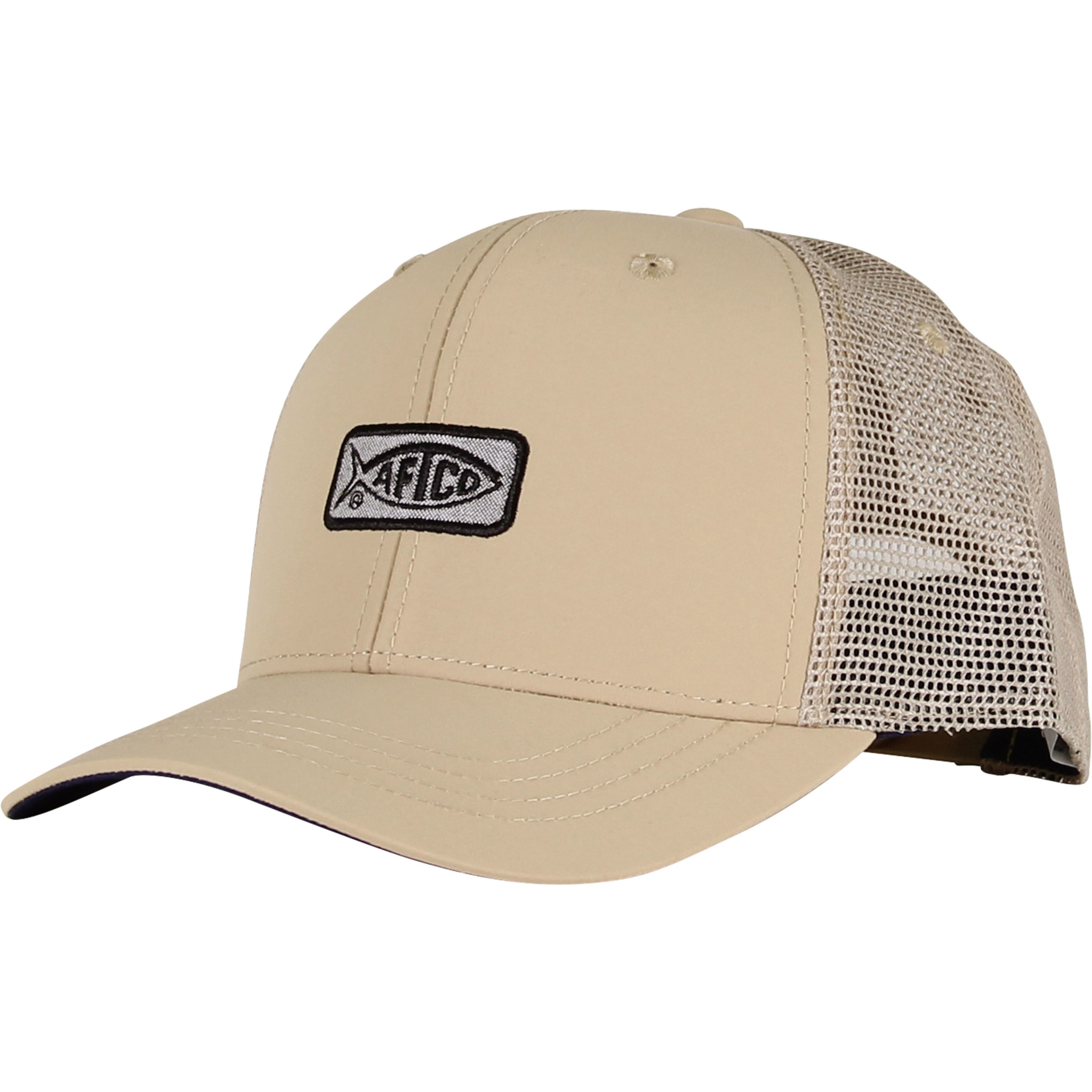 AFTCO AFTCO Original Fishing Trucker Hat