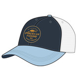 AFTCO AFTCO Lemonade Trucker Hat