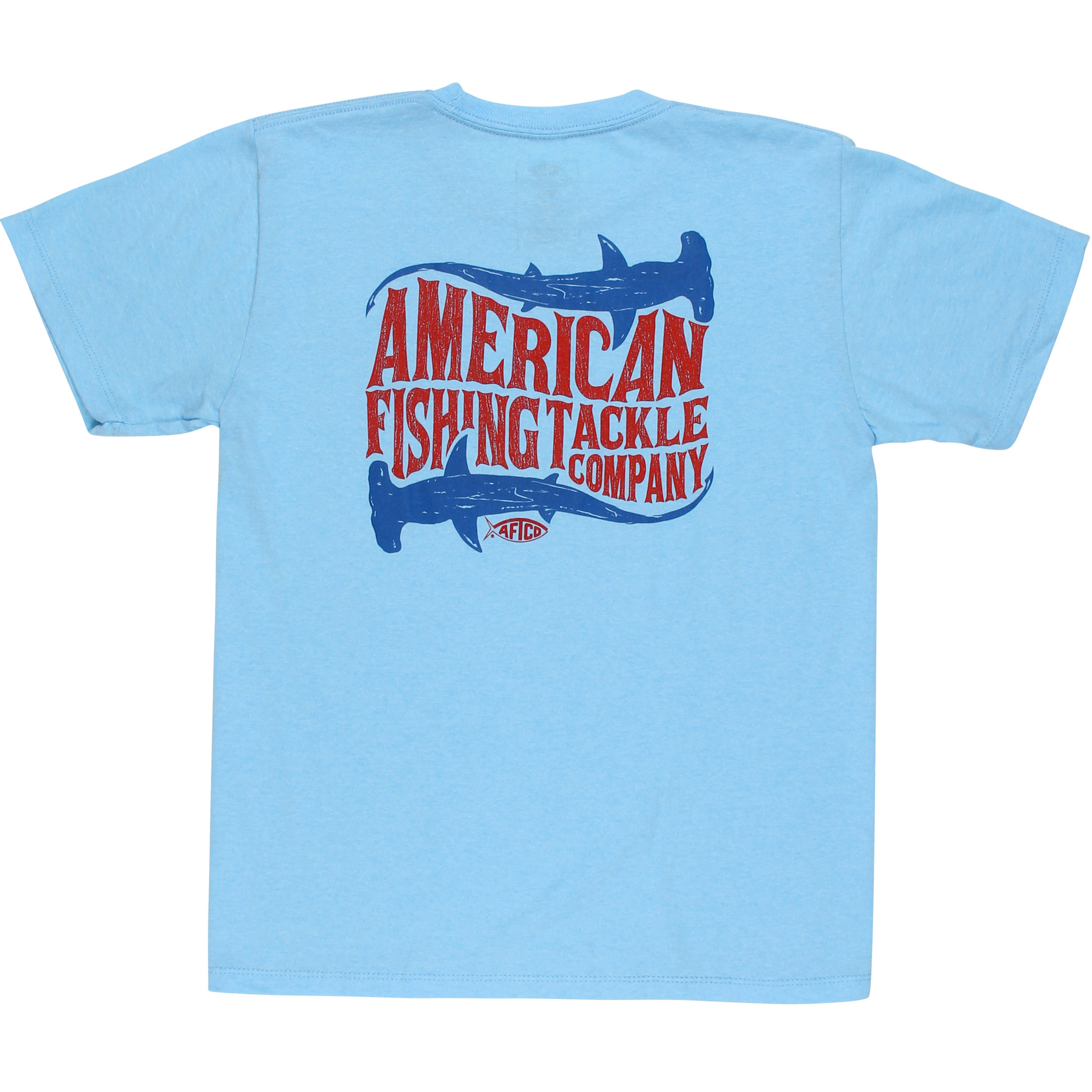 AFTCO Youth Hammerhead SS T-Shirt