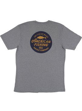 AFTCO AFTCO Lemonade SS T-Shirt