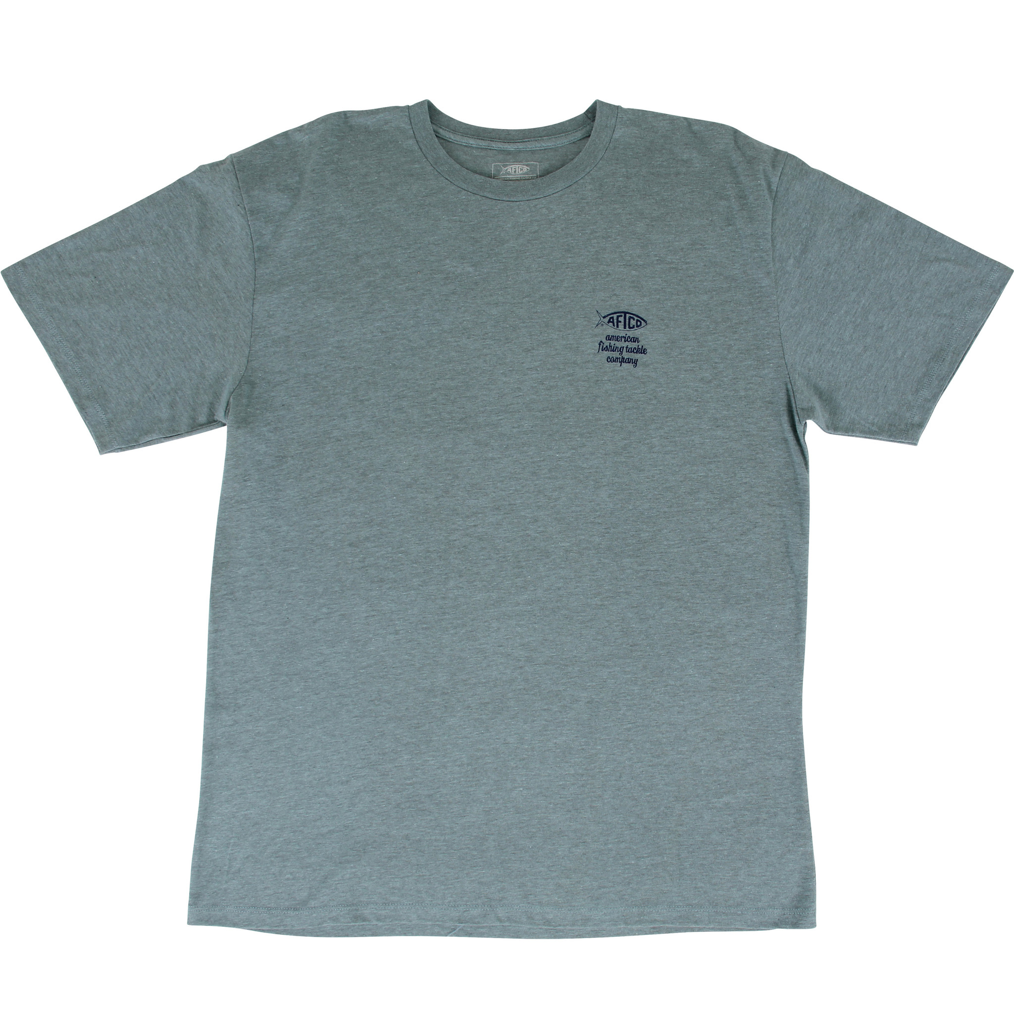 AFTCO AFTCO Torn SS T-Shirt