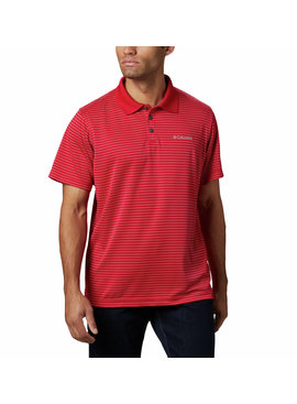 Columbia Sportswear Utilizer Stripe Polo III -Tall