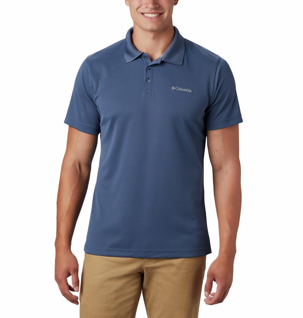Columbia Sportswear Men's Utilizer™ Polo Shirt
