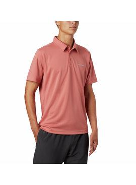 Columbia Sportswear M Mist Trail™ SS Polo