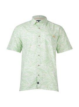 Salt Life Gridlock Woven Shirt