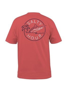 Salt Life Salty Hour Tee