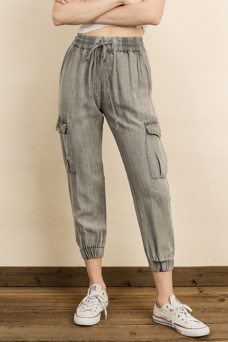 dress forum Mineral Washed Cargo Jogger