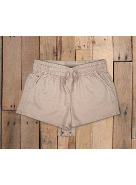 Southern Marsh Rachel Relaxed Shorts
