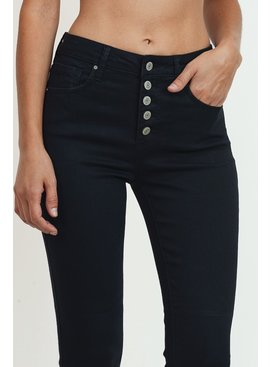 Tricot by C'est Tol Mid-Rise Ankle Skinny