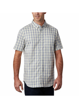 Columbia Sportwear Men's Rapid Rivers™ II Short Sleeve Shirt – Big