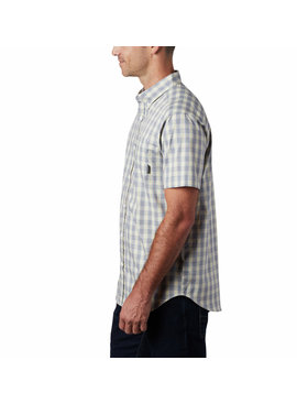 Columbia Sportwear Men's Rapid Rivers™ II Short Sleeve Shirt – Tall