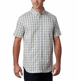 Columbia Sportswear Men's Rapid Rivers™ II Short Sleeve Shirt – Tall