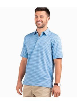 Southern Shirt Carolina Stripe Polo