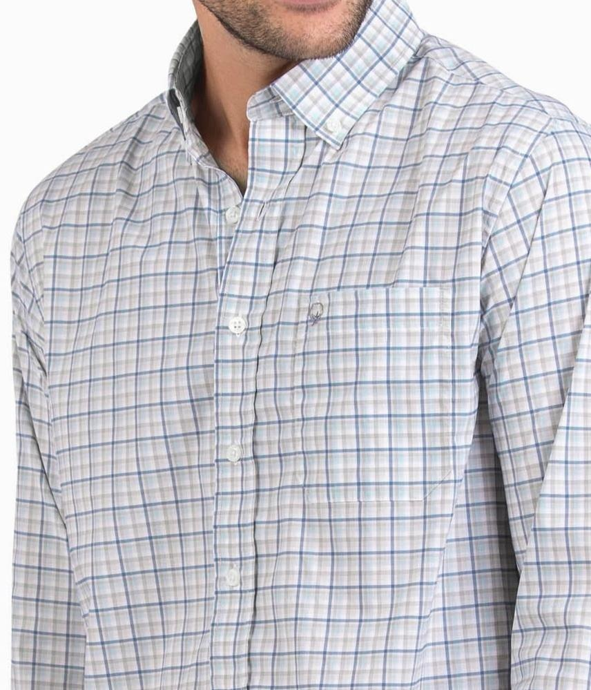 Southern Shirt Clayton Check