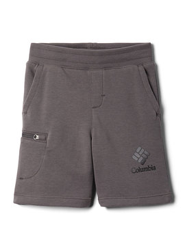 Columbia Sportwear Boys' Toddler Columbia™ Branded French Terry Short