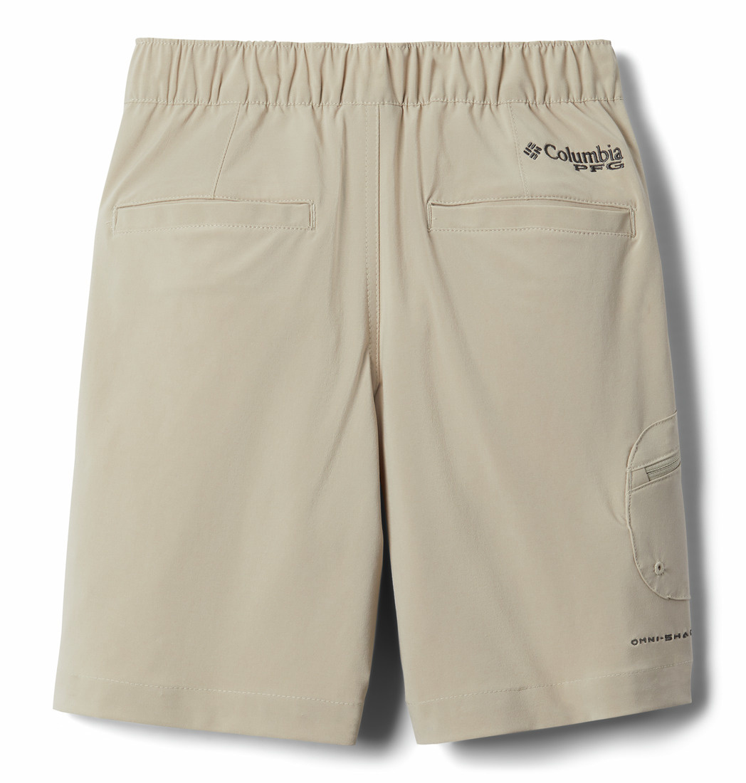 Columbia Sportwear Boys' Terminal Tackle™ Short
