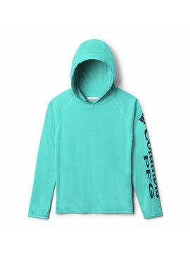 Columbia Sportwear Kids' PFG Terminal Tackle™ Hoodie