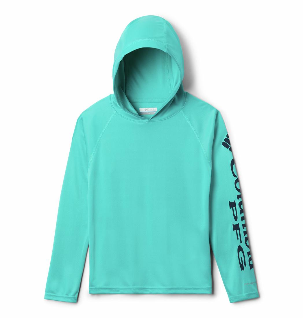 Columbia Sportswear Kids' PFG Terminal Tackle™ Hoodie