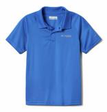 Columbia Sportswear Boys' Toddler PFG Terminal Tackle™ Polo Shirt