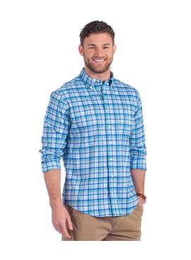 Southern Shirt Sumter Plaid