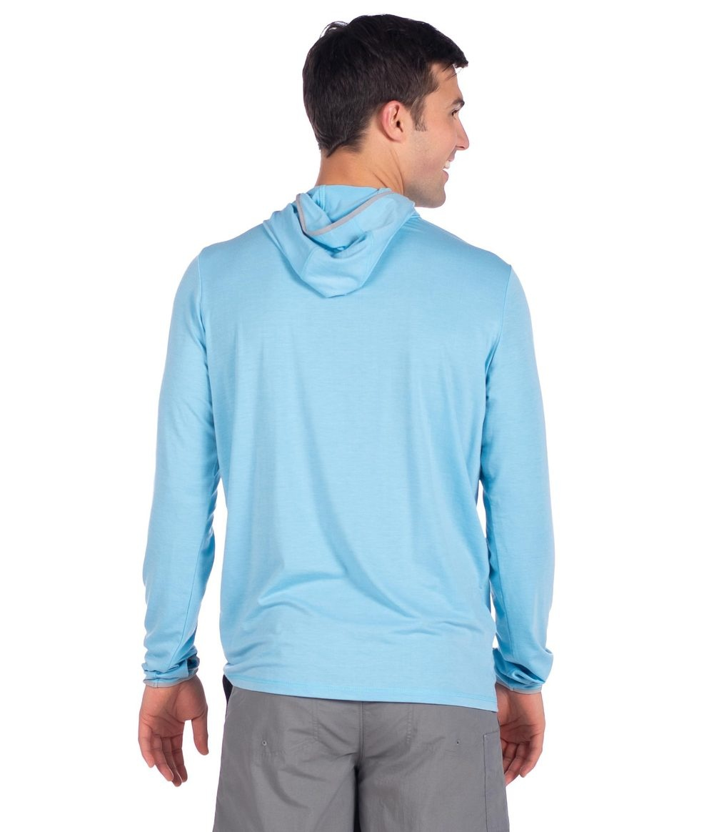 Southern Shirt Backcast Performance Hoodie