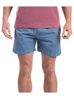 Southern Shirt Garment Washed Harbor Shorts