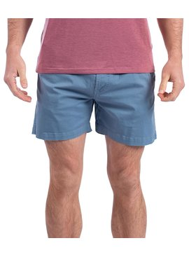 Southern Shirt Garment Washed Harbor Shorts