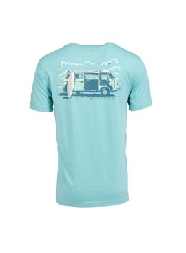 Southern Shirt Summer Swells SS