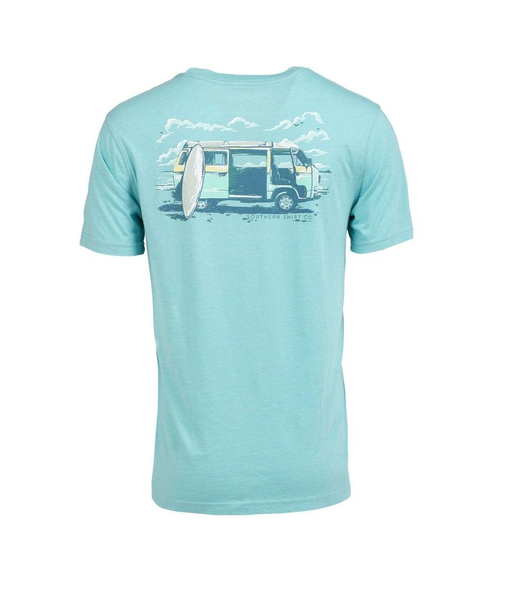 Southern Shirt Summer Swells SS
