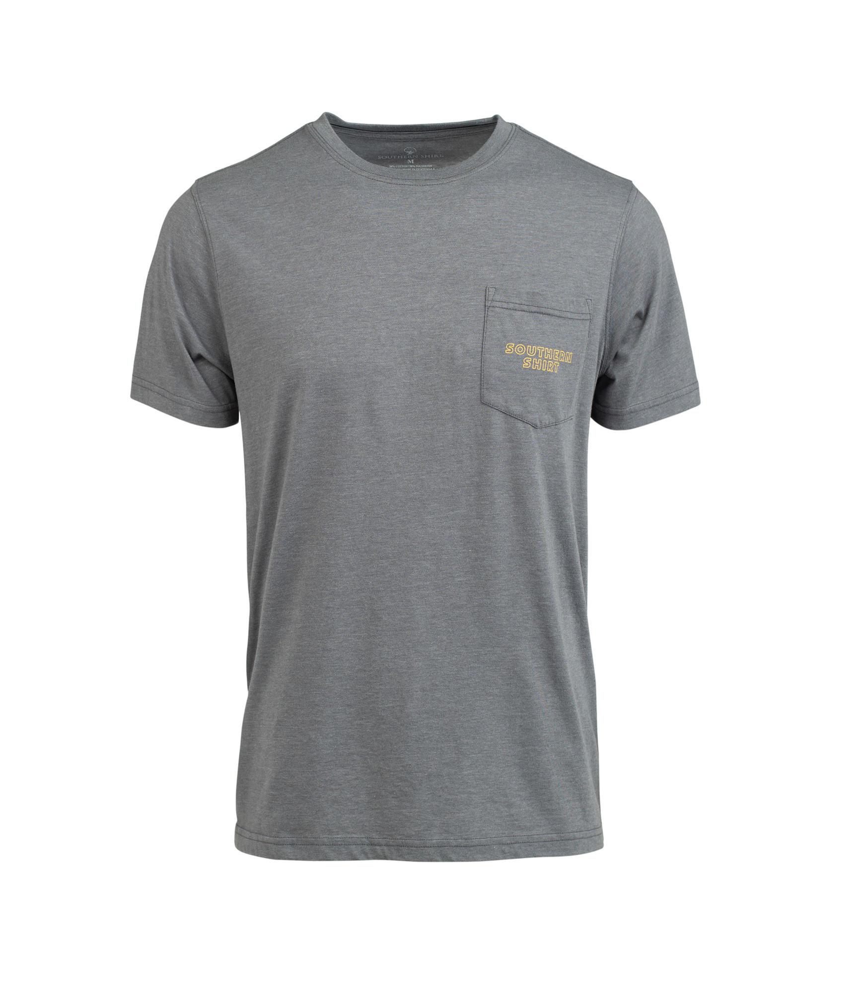 Southern Shirt Island Oasis SS